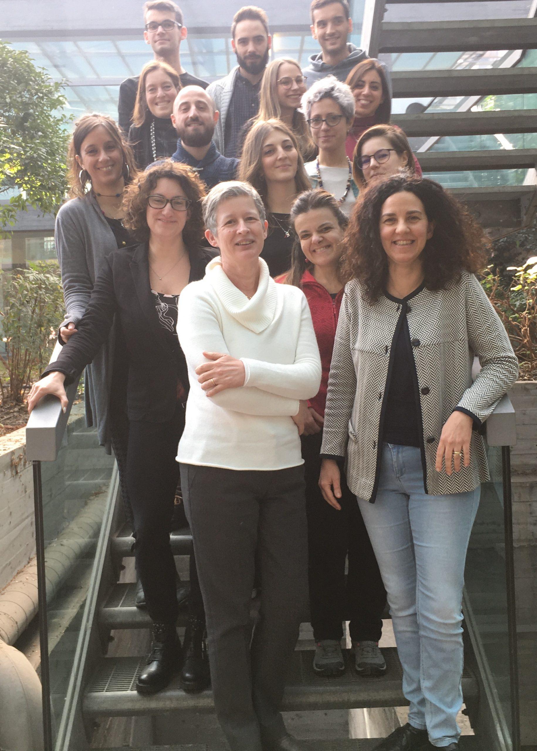 gruppo di ricerca Prof.ssa Federica Cavallo - OncoImmunologia